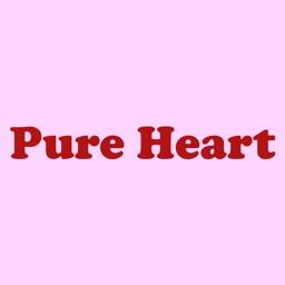 Pure Heart 公式アプリ