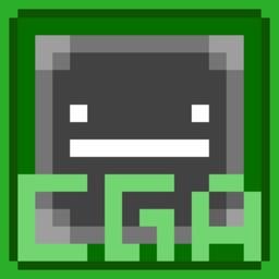 Capsule Gear A : CGA