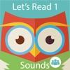 Let's Read 1: Sounds