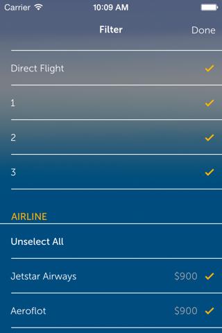 I Want That Flight - náhled