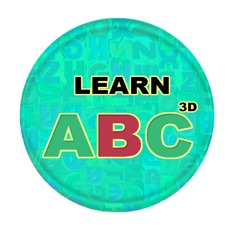Activities of Learn ABC - 3D