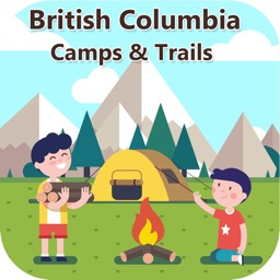British Columbia-Camping Guide