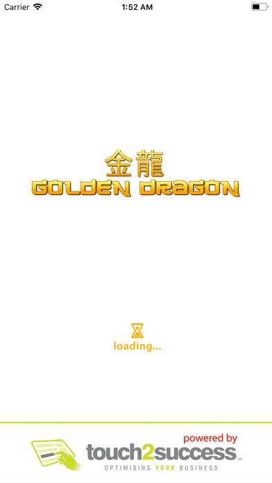 Golden Dragon York screenshot one