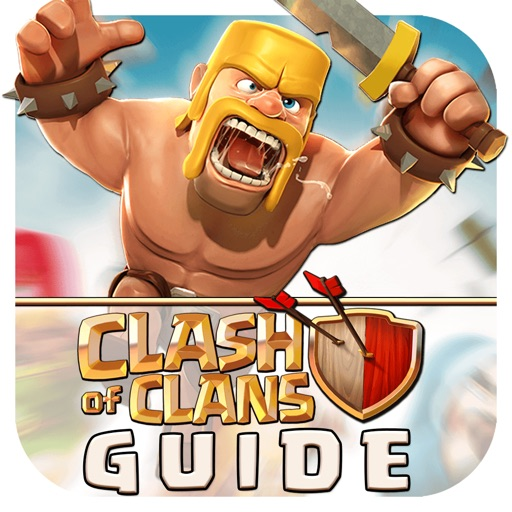 Guide for Clash of Clans - CoC