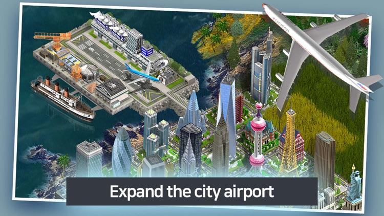 WORLD TRADE CITY