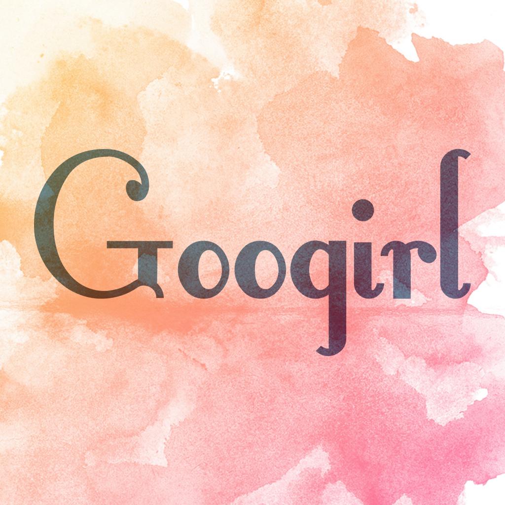 イラストかわいい Googirlグーガール 1分女子力アップ恋愛美容