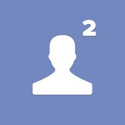 FSquare - multiple accounts for facebook