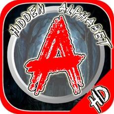 Activities of Hidden Alphabets:Haunted House