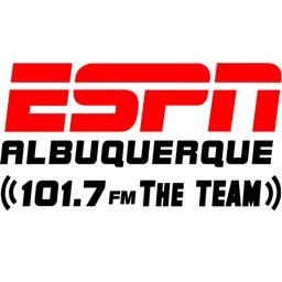 ESPN Radio 101.7 The TEAM