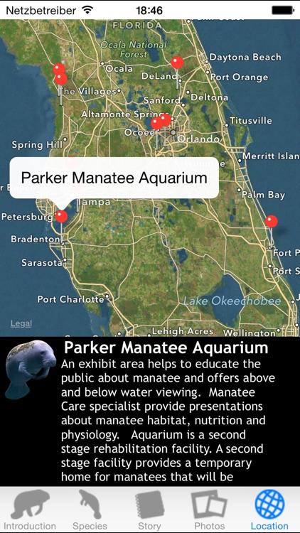 Manatees screenshot-4