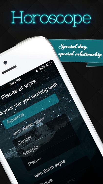 Astro Horoscope - Daily & Love