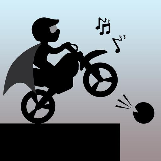 Stickman Scream Hero icon