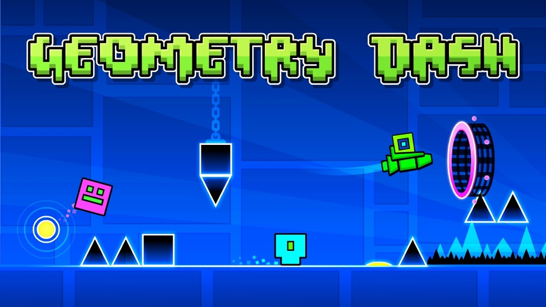 Geometry Dash Lite Online Hack Tool