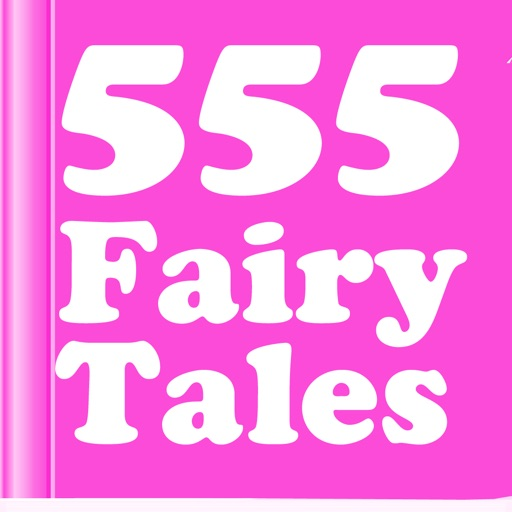 Fairy Tale Catalog - Big Book of 555 Fairy Tales icon
