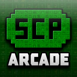 SCP Arcade: 15 Games In 1!