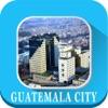 Guatemala City Guatemala - Offline Maps Navigator