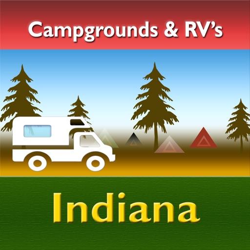 Indiana – Camping & RV spots