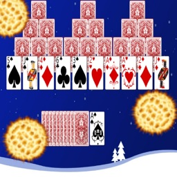 TriPeaks Solitaire Game