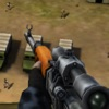 三次元のシューティングゲームスナイパー無料狙撃シューティングゲーム
