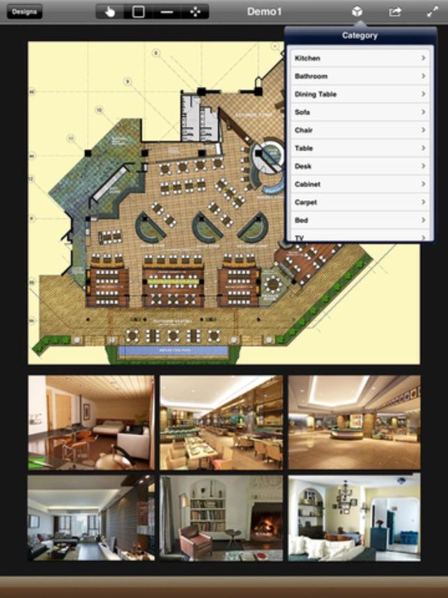 CAD Designer 3D House Design