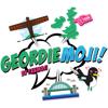 Geordiemoji - Newcastle emoji-stickers!