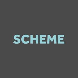 Scheme - Task Manager