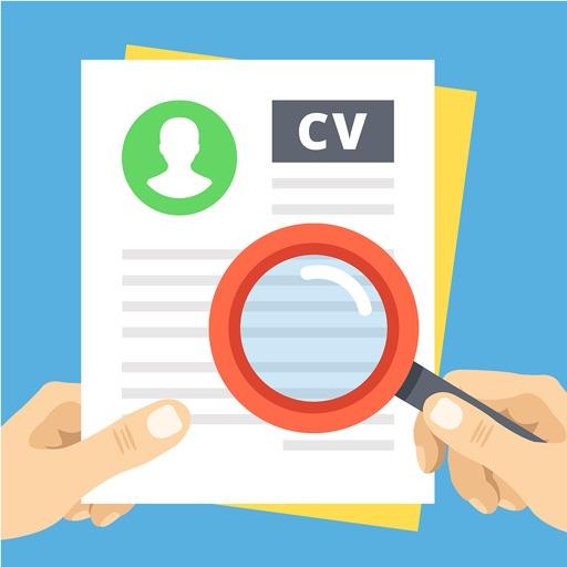 How To Create A CV - Resume Design