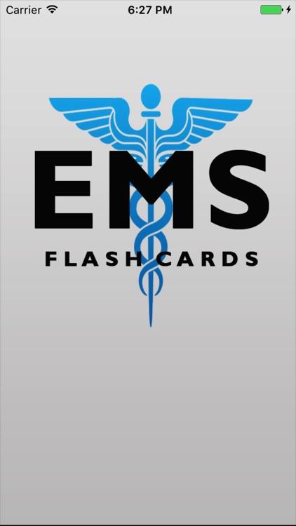 EMS Flashcards - Medical Vocabulary screenshot-3