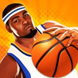Basketball Master -  slam dunk basketball stars