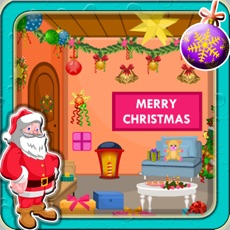 Activities of Escape Puzzle Christmas Rooms