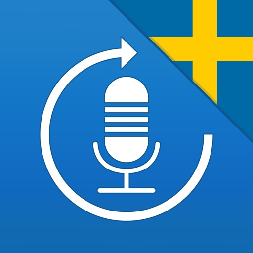 Learn Swedish, Speak Swedish - Language guide iOS App