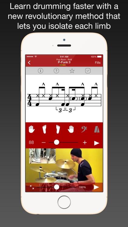 Drum School screenshot-0
