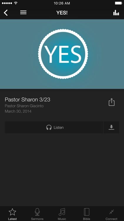 Grace Community Church App App