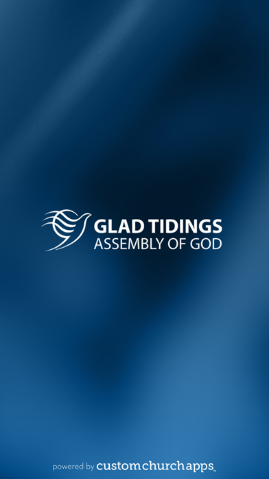 Glad Tidings Assembly Of God