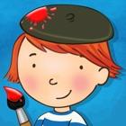 Mini Monet - Creative Studio and Art Club for Kids icon