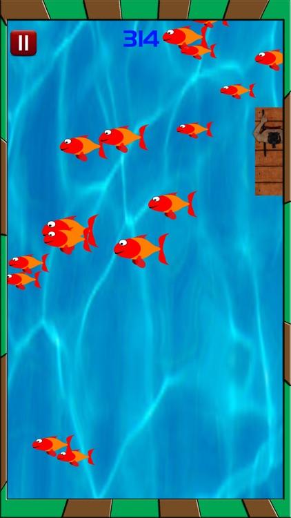 Epic Raft Survival - Catching fish Simulator 2017 app image