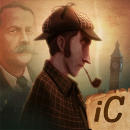 The Interactive Adventures of Sherlock Holmes