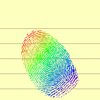 Fingerprint For Notes