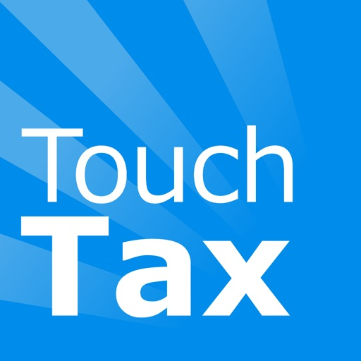 Tax Code and Regulations - TouchTax Mobile App