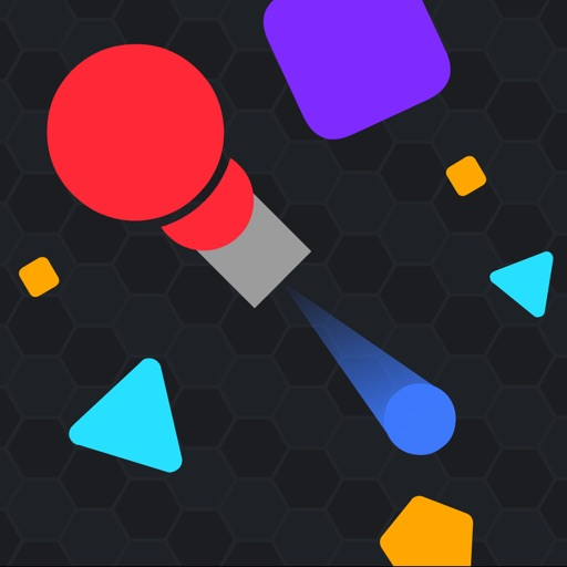 Tank.IO War - Online multiplayer games