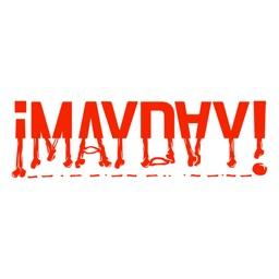 Mayday Sticker Pack