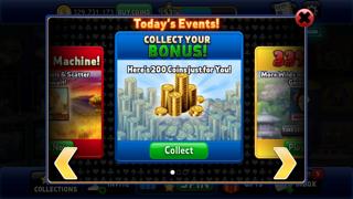 Lucky Slots: Vegas CasinoScreenshot von 3