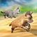 最快的宠物猫赛车好玩的游戏