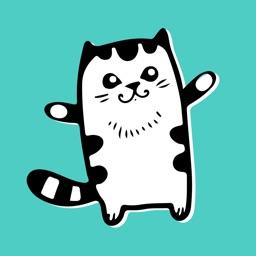 Giffy Kitty