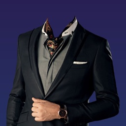 Suit Photo - Man Fashion