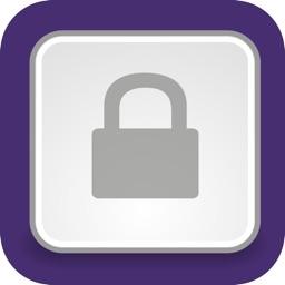 Track My Passwords