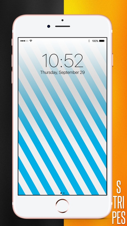 Stripes - Exclusive Backgrounds screenshot-3