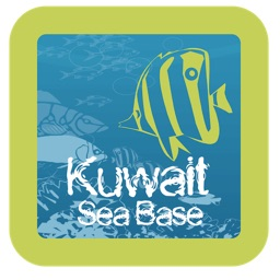 Kuwait Sea Base