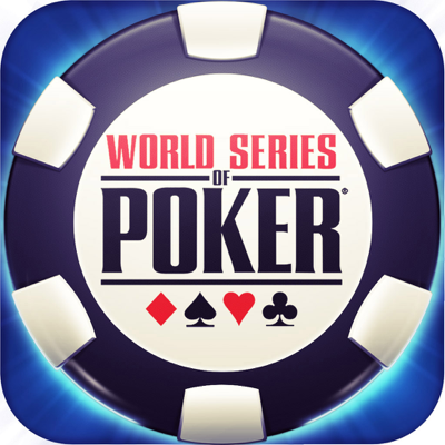 World Series of Poker – WSOP Texas Holdem app