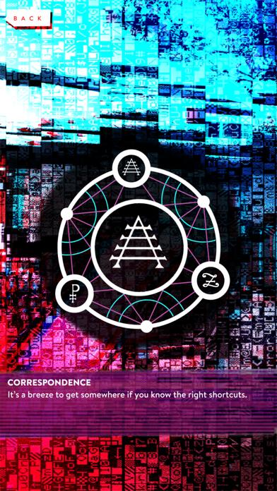 Mage the Ascension: Refuge screenshot 4